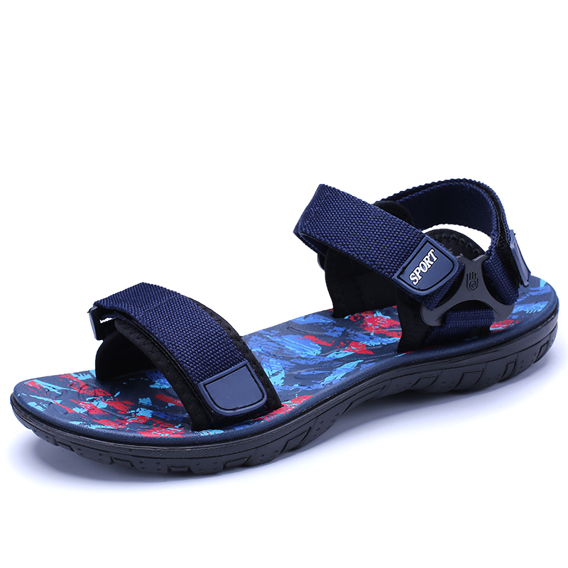 Summer Fashion New Style beach Sandals Men Comfortable Breathable Casual Sandals Shoes For Men sandalias hombre 1625