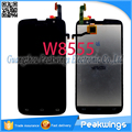 For Philips Xenium W8555 LCD Display Touch Screen Digitizer Assembly