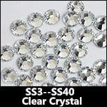 Clear Crystal 6