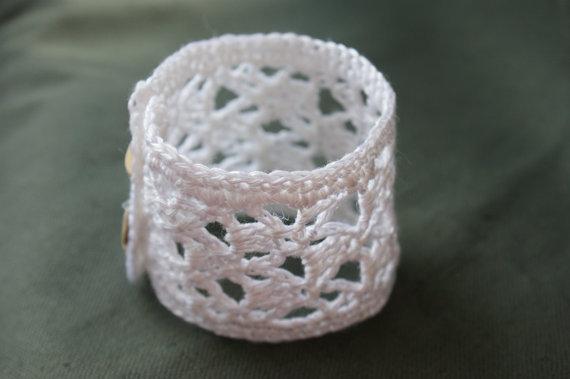 Crochet Lace Wrist Cuffs,  lace sexy glove, Fingerless Gloves, party accessories, wedding accessoies 5pair/lot