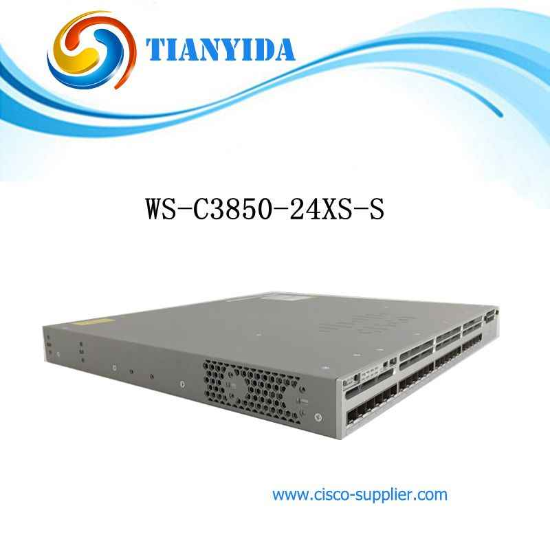 New Sealed WS C4500X 32SFP+ Catalyst 4500X 32 Port SFP
