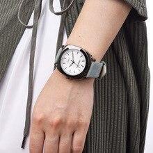 Модные возрождение Фирменная новинка дизайн квадратный для женщин часы Популярные повседневное женские часы кварцевые часы серый нару…