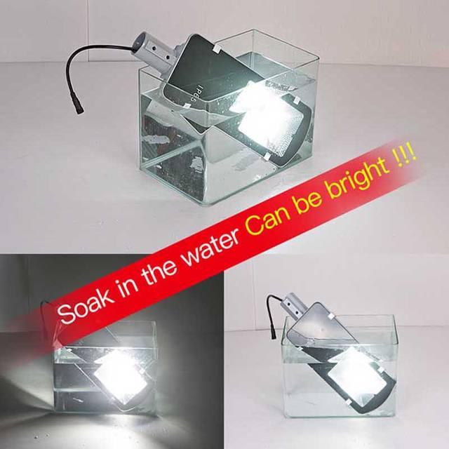 Solar Street Led Light Solar Street Lamps 50W 100W + Remote Control