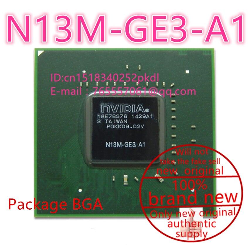 ФОТО 100% New N13M-GE3-A1  BGA Chipset