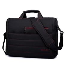 БРИНЧ ноутбук сумка 15.6 дюймов 17.3 дюймов деловая женщина с одного плеча сумку для ноутбука BW-214