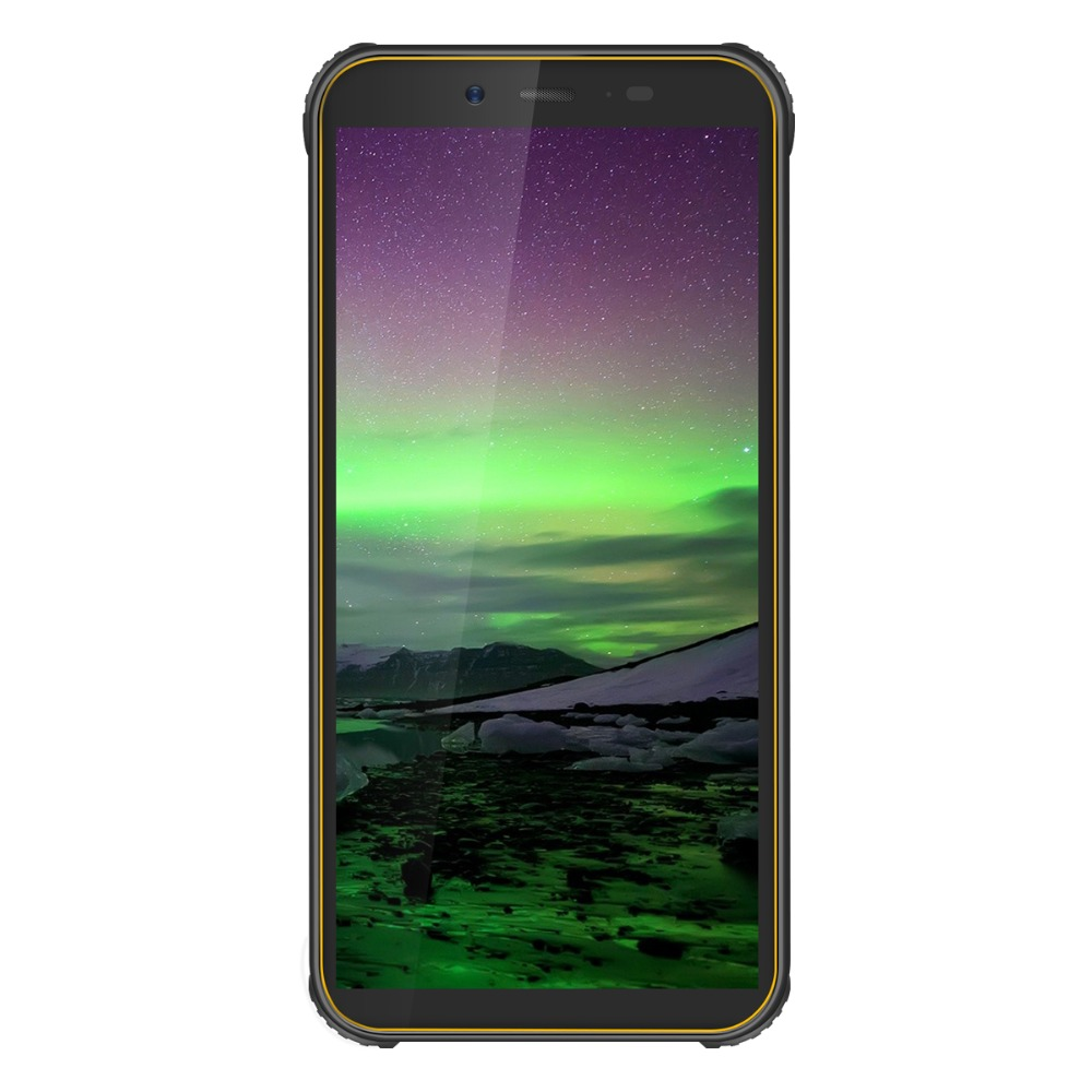 18:9 IP68 Waterproof Last
