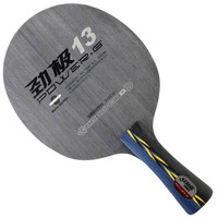 DHS POWER.G13 PG13 PG 13 PG.13 Mono Carbon OFF++ Table Tennis Blade for Ping Pong Racket