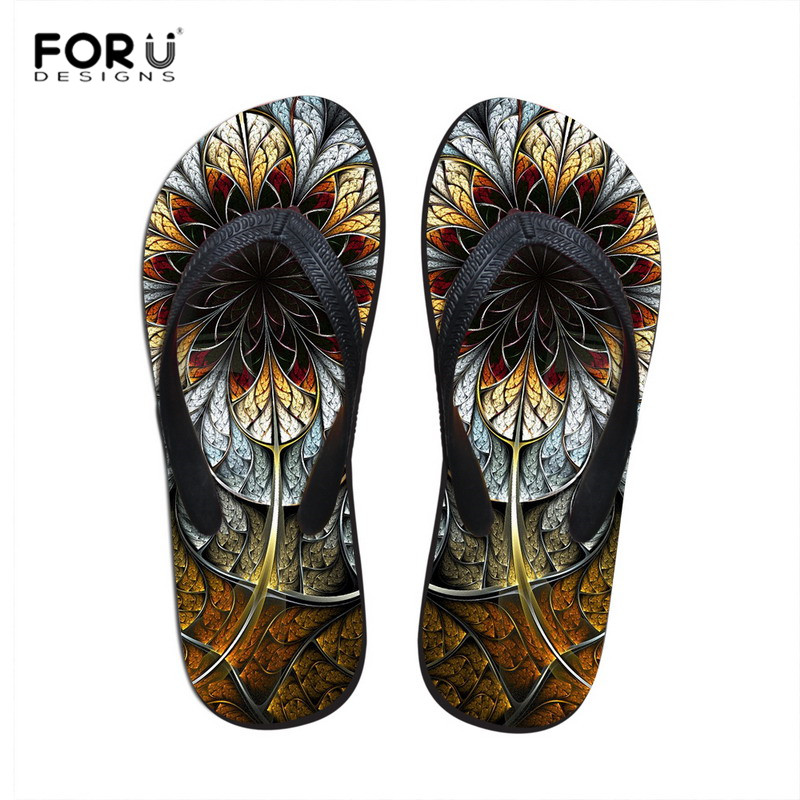 2018 New Fashio Flip Flops Women Summer Beach Sandals Shoes Female Slippers Girls Flat  Drop Shipping EUR Size 35-40 covoyyar 2018 fringe women sandals vintage tassel lady flip flops summer back zip flat women shoes plus size 40 wss765