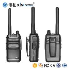 Buy 100% Original Xinchuang Mini PMR 446 0.5W Mi-1 Two Way Radio Professinal Licence Free Kids Walkie Talkie Woki Toki FRS Intercom directly from merchant!