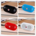 Hot Venda Caixa De Som Alto-falantes Sem Fio Bluetooth Enceinte Parlantes o apoio TF Cartão de FM de Rádio Construído Em Mic MP3 Virtual Surround