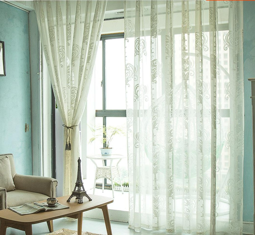 Net Curtains For Living Room Online Get Cheap Window Net Curtains Aliexpresscom Alibaba Group