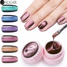 UR SUGAR 5D Cat Eye Magnet Nail Gel Polish Magnetic UV Varnish Chameleon Soak Off Lacquer Enamel Manicure Art
