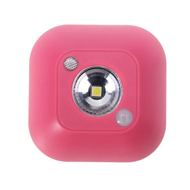 Korper Infrarot Motion Sensor Nachtlicht Led Innen Beleuchtung