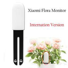 Xiaomi Mi Flora Monitor Digital Garden Plants Grass Flower Care Soil Water Light Smart Tester Sensor ChineseVersion