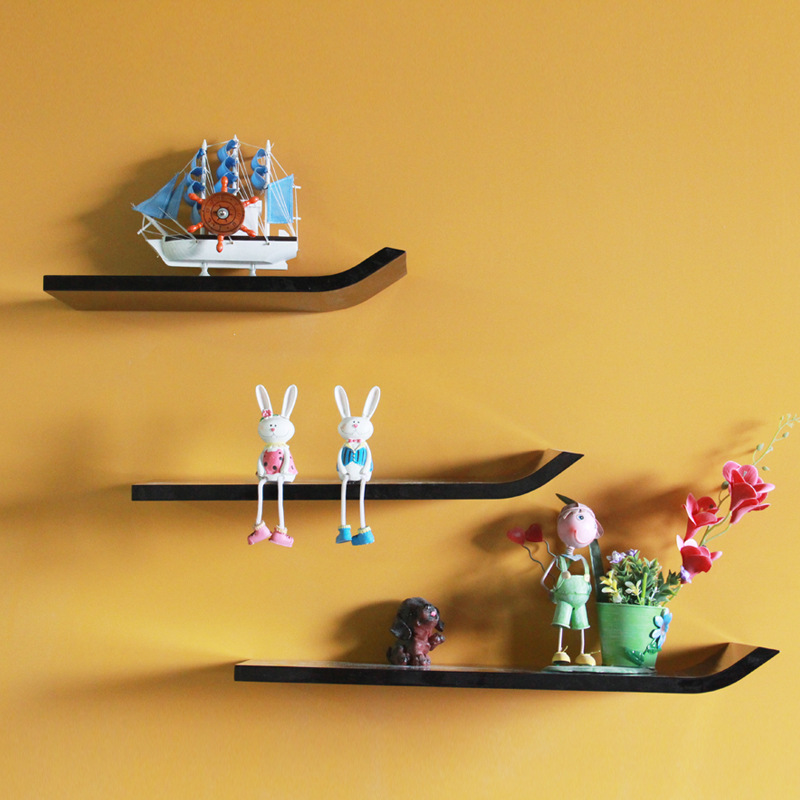 Beautiful Decorative Wooden Shelves For The Wall Gallery - Wall Art ...