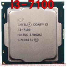 INTEL I5-7400T I5 7400T LGA 1151 14NM 2.4GHz 35W QS CPU Computer ES Version Processor