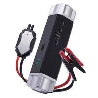 60C Discharge Car Jump Starter For Petrol 8 0L Diesel 6 0L 18000mAh Starting Power Bank
