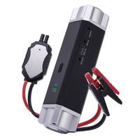 60C Discharge Car Jump Starter For Petrol 8 0L Diesel 6 0L 18000mAh Starting Power Bank