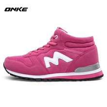 2017 ONKE Running Shoes for Women Sneakers Wild Flywire Sports Shoes Air Sole Trainers zapatillas deportivas women running shoes