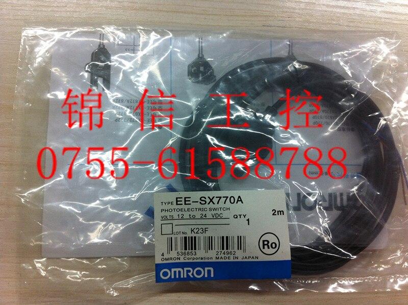 все цены на EE-SX770A OMRON photoelectric sensor онлайн