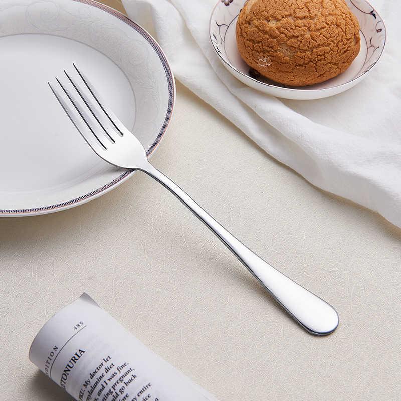 Spklifey أدوات المائدة الفضة الفولاذ المقاوم للصدأ الذهب ملعقة أدوات المائدة أواني الطعام مجموعة المطبخ الصلب السكاكين الشوك السكاكين ملاعق أدوات المائدة