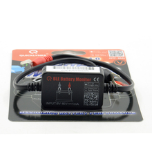 New 12 16V Bluetooth 4.0 car Battery monitor Tester Diagnostic Tool for Android IOS iphone Analyzer Battery Measurement Units
