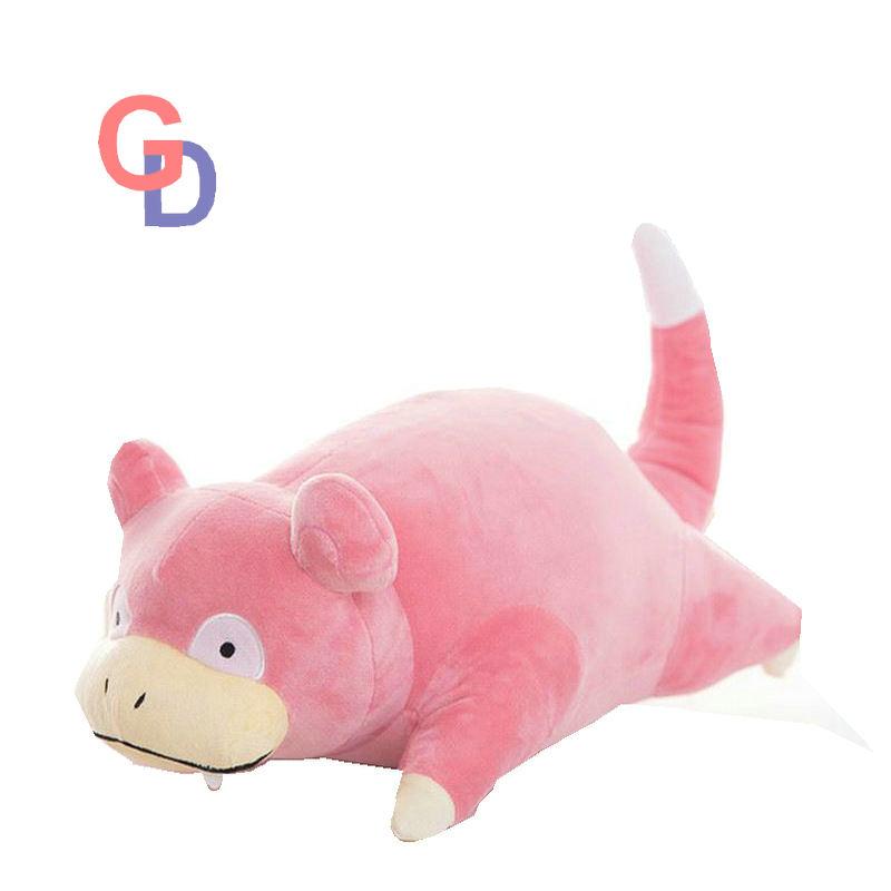 Soft Toys With Pockets : Cm slowpoke plush pillow toys for children gift soft
