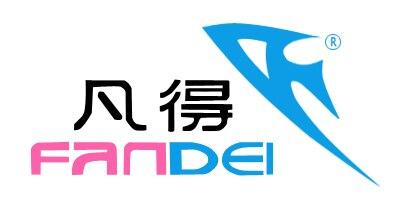 Лого бренда FANDEI из Китая