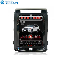 YESSUN Android Radio Car DVD Player For Toyota Land Cruiser 200 Stereo Radio Multimedia GPS Navigation