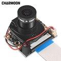 ラズベリーパイカメラモジュール自動 IR カットナイト · ビジョンカメラ 5MP 1080p の Hd ウェブカメララズベリーパイ 4b 3 モデル B +
