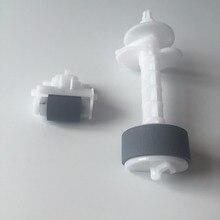 1X Япония ролик комплект подающего ролика для Epson ME10 L110 L111 L120 L130 L210 L220 L211 L300 L301 L303 L310 L350 L351 L353