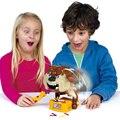 Весело звучание сторожевой остерегайтесь собака игры игрушки родитель - интерактивная игрушка хлопья из коррида собака игрушки ребенок ребенок подарок