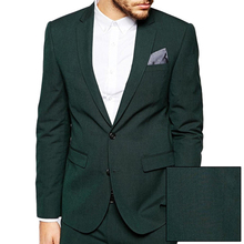 Luxury Men Wedding Suit Male Blazers Slim Fit Suits For Costume Business Formal Party Casual Work Wear (Jacket+Pants)