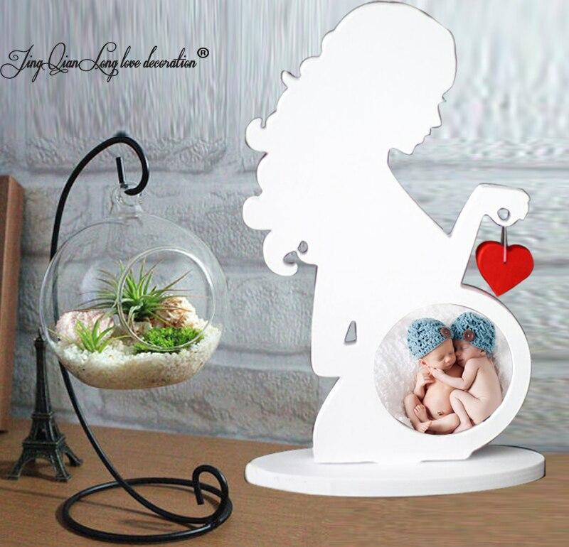 Aliexpress.com : Buy baby picture frame Ultrasound Sonogram frame ...
