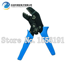 Wire crimping pliers SN-0325 Terminal clamp 20-13AWG cutting mould tool plier 0.5-2.5mm2