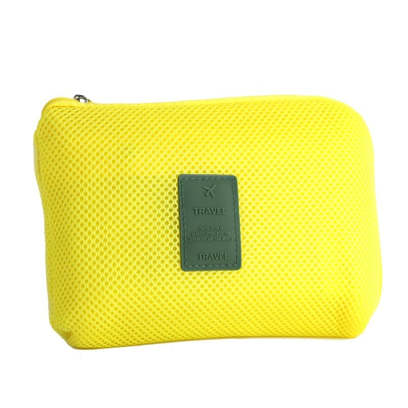 Korea resebyrå digital mottagning väska multi-funktion laddare - Resetillbehör - Foto 4