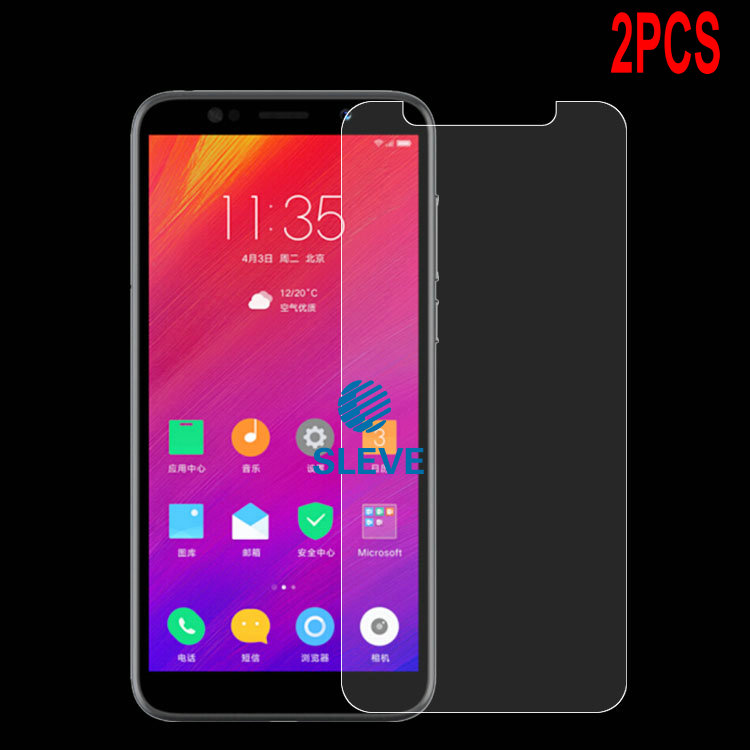 2pcs Screen Protector For Lenovo A5 Tempered Glass Lenovo A5 Screen Protector Glass For Lenovo A 5 LenovoA5 Protective Film 5.45