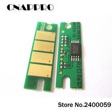 Чип картриджа с тонером 1,5 k 150he sp150he для Ricoh sp 150 150SU 150w 150SUw sp150 sp150SU sp150w sp150SUw чипы принтера