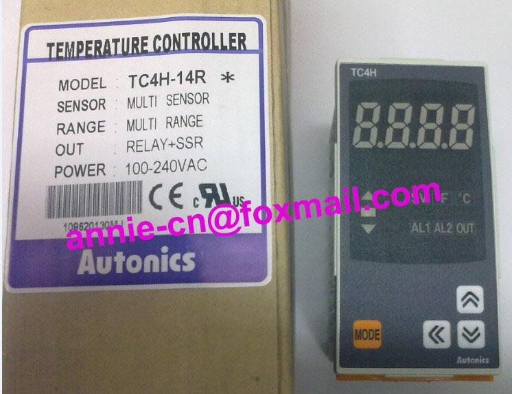 ФОТО New and original  TC4H-14R   AUTONICS  TEMPERATURE CONTROLLER