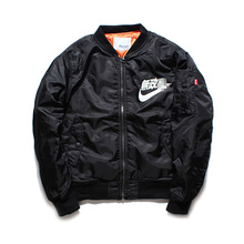 Men's outerwear Top Ma1 Bomber Jacket