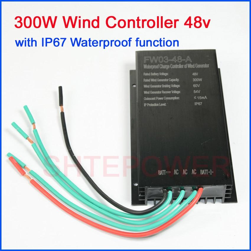 controlador carregador de vento para 300 01