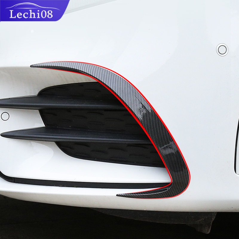 Front blade trim For <font><b>Mercedes</b></font> w177 amg/classe a <font><b>mercedes</b></font> classe a w177 clase trims/<font><b>a180</b></font> <font><b>Mercedes</b></font> a class w177 accessories image