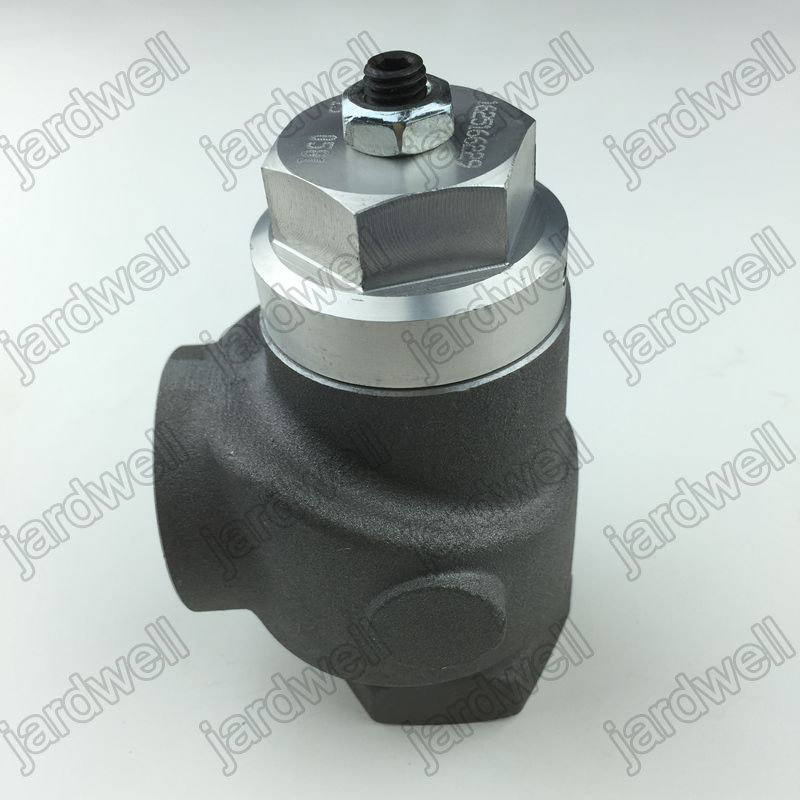 93498731 Minimum Pressure Valve replacement spare parts of Ingersoll Rand compressor головка ingersoll rand s64m27l ps1