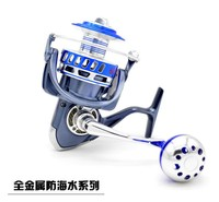 12BB full metal body spinning reel slow jigging reel sea Fishing TROLLING Saltwater Reel Japanese Quality Drag power 25 30kg