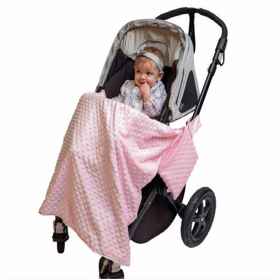 Stroller Blanket Baby Carseat Canopy Carseat Cover Newborn