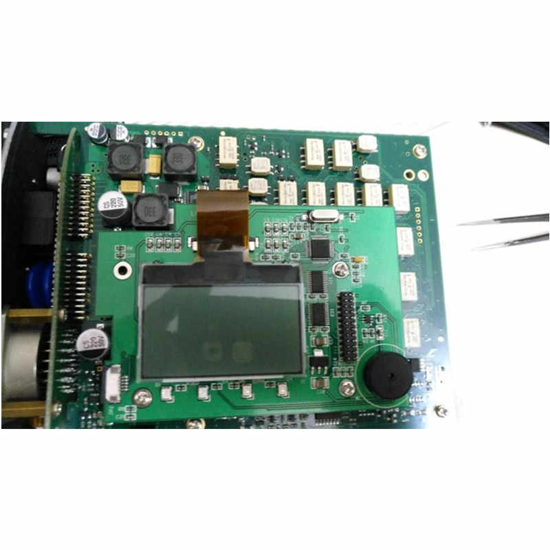 ¡La mejor calidad! MB star c4 conectar juego completo 07/2019 último software HDD/SSD mb c4 sd compacto C4 con diagnóstico de coche WIFI (12 V/24 V)