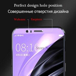 Image 2 - Protector de pantalla de vidrio templado 9H para Xiaomi, Protector de pantalla de vidrio templado 9H para Xiaomi Redmi Mi note 3 pro, 2 unidades por lote