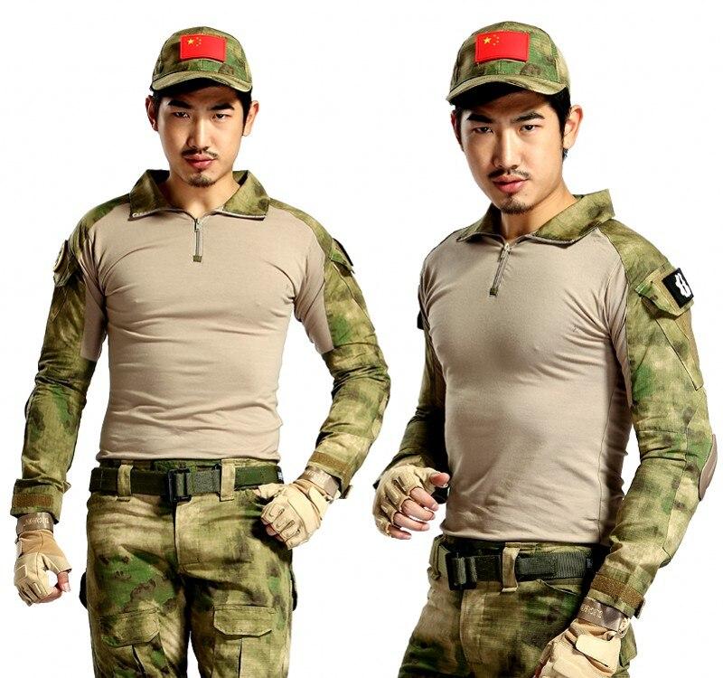 dos homens de caça paintball airsoft exército