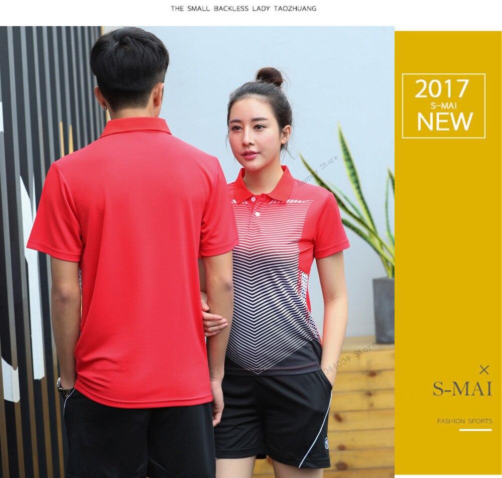 golfe roupas + Shorts Badminton Gola Polo