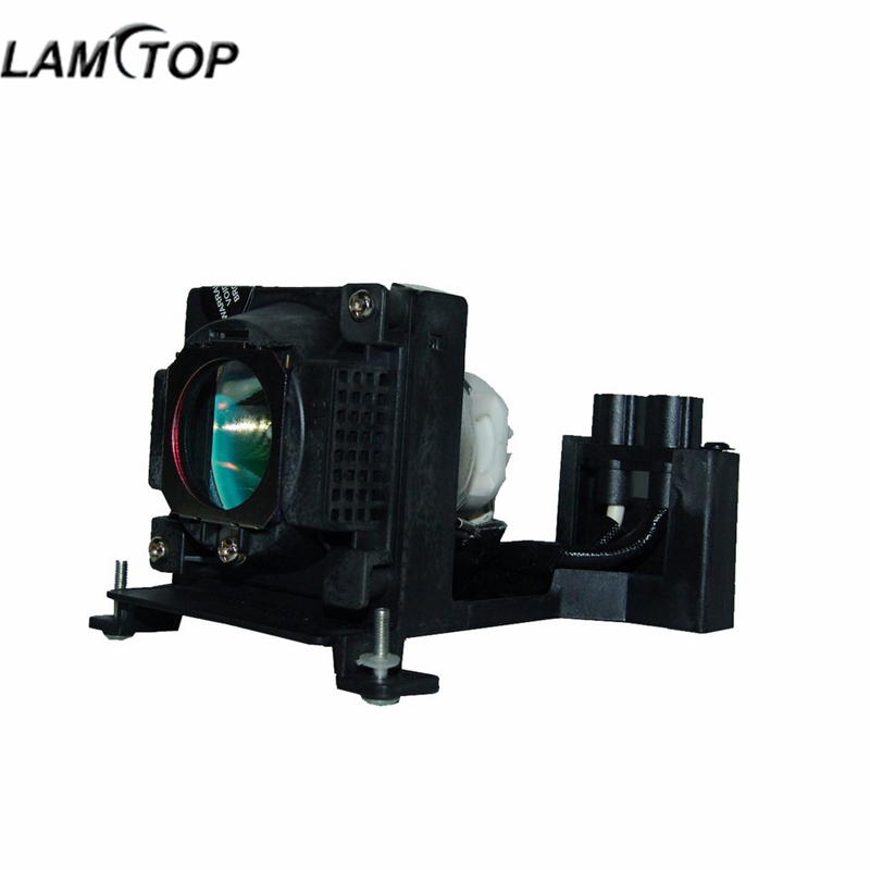 LAMTOP VLT-XD200LP replacement compatible projector lamp bulb with housing SD200/XD200/XD200U